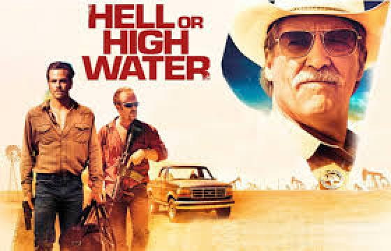 فيلم Hell or High Water 2016 مترجم