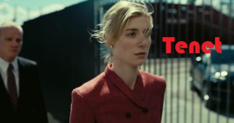 فيلم Tenet (2020) مترجم